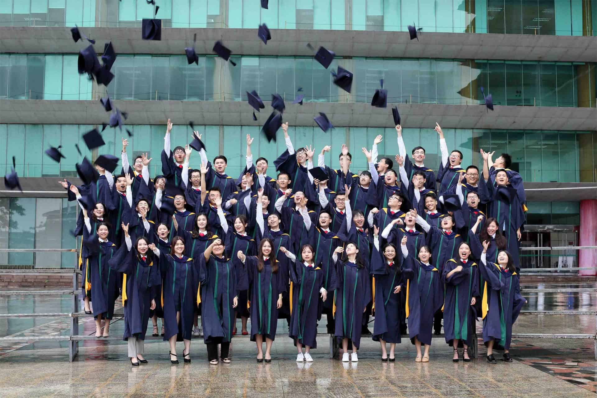 IFCEN Diplome 2019