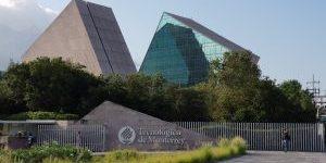 Campus Mexique