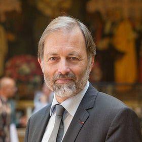 Christian LERMINIAUX - Directeur