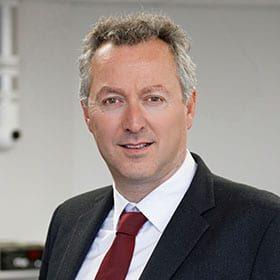 Michael TATOULIAN - Directeur adjoint